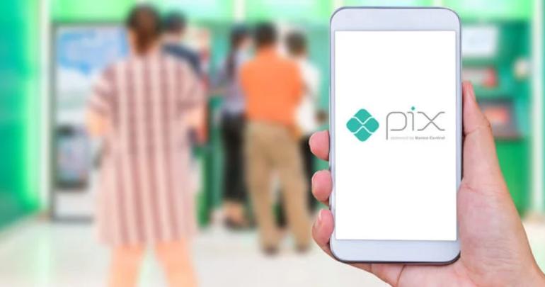 Pix: Entenda Benefícios do Pagamento Instantâneo Para sua Empresa
