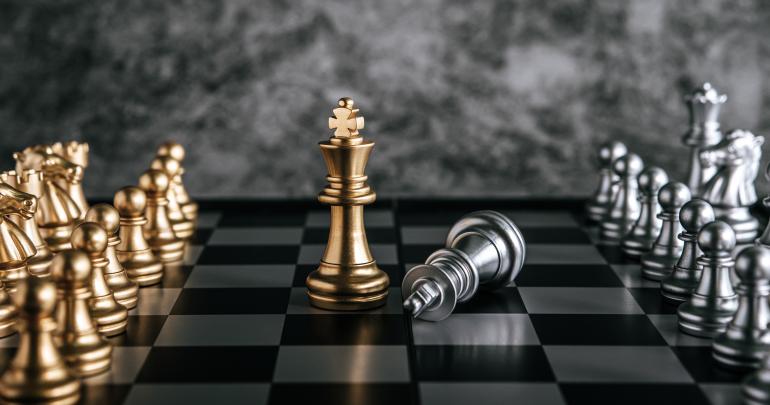 Como Se Destacar Em Meio A Concorrência